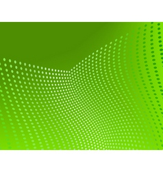 dot grid vector image
