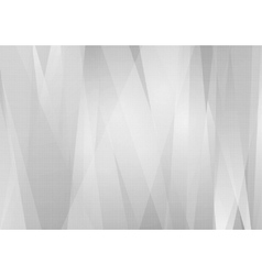 Grey striped background vector
