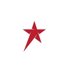 Star icon template vector