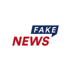 Fake sport news heading text breaking news place vector