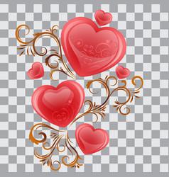 Heart5 vector