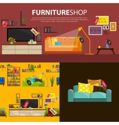 Sale products in a vector
