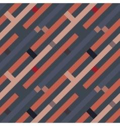 Seamless geometric stripy pattern Texture of vector
