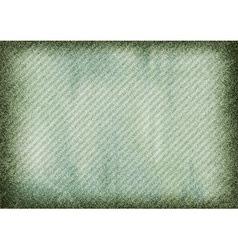 texture grain green vector image vector image
