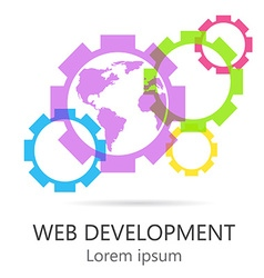 WebDevelop-06 vector