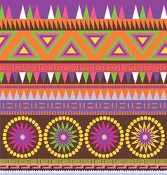 Autumn color carpet vector