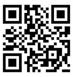 modern barcode design vector image