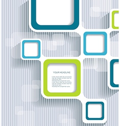 Modern design Can be used for Book cover Graphics vector image vector image