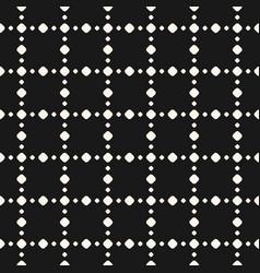 Polka dot seamless pattern texture vector