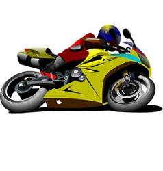 Al 0512 moto 01 vector