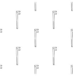 Smithy Seamless Texture Three vector image vector image