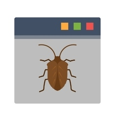 Bug in Application vector