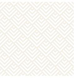 seamless subtle lines mosaic pattern modern vector image