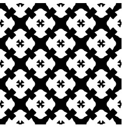 Seamless pattern gothic texture vector