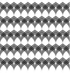 Seamless tire background vector