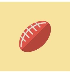 Football Ball Icon vector