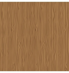 Wooden seamless pattern for your design vector image