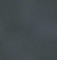 carbon seamless texture vector image