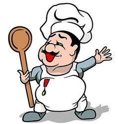 Cook vector