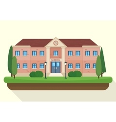 School and education vector
