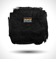 Grunge business background vector image vector image