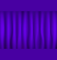 Purple or violet curtain background art vector