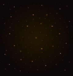 Background-stars-gold-01 vector
