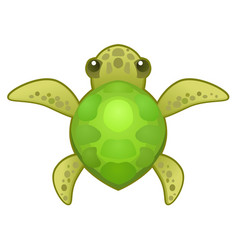 Turtle small vector