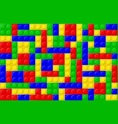 Blocks vector