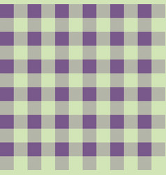 seamless stripped fabric pattern vector image
