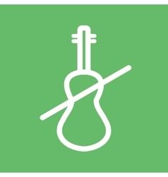 Cello vector
