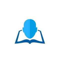 Face book logo icon design vector