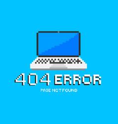 404 8 bit vector