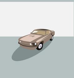 retro car image image vector image