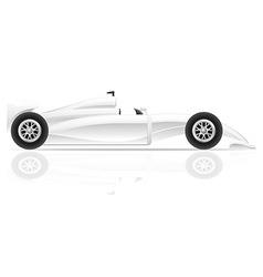 Sport car 01 vector