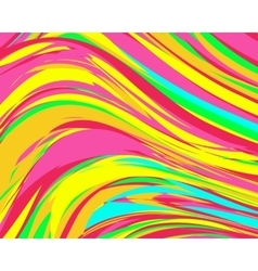 painting vector image vector image