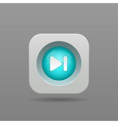Next button vector