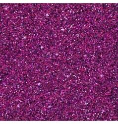 Violet amethyst glitter backgroun vector