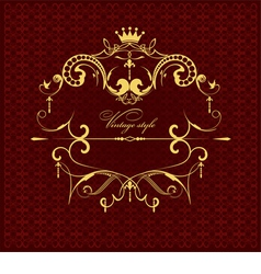 al 0225 invitation vector image