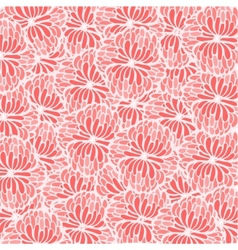 Background with beautiful pattern of vector