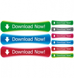website download tab vector image