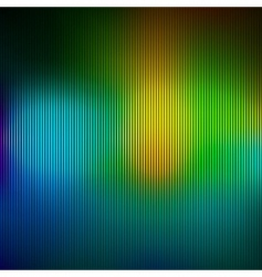 background with lighting motley lines vector image