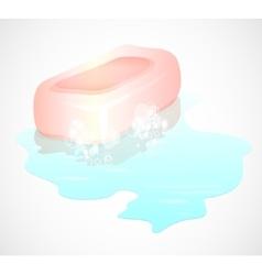 soap vector image