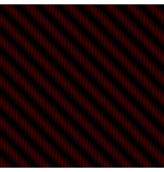 texture lines red vector image