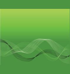 Green twist vector