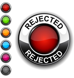 Rejected button vector