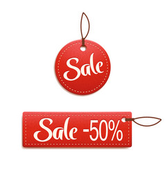 Picture sale vector