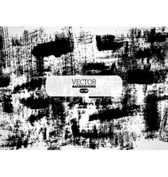 Grunge texture vector image vector image