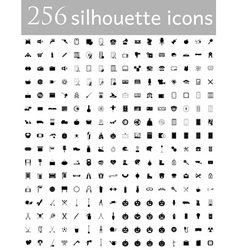 flat icons 15 vector image vector image