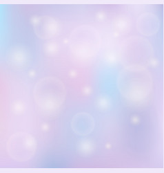 Blurry soft background vector